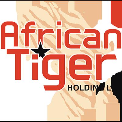 African Tiger logo