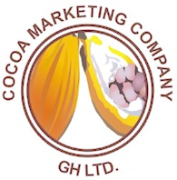 Cocoa marketing company GH LTD. logo