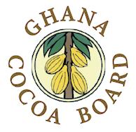 Ghana Cocoa Board logo