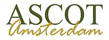 Logo Ascot Amsterdam